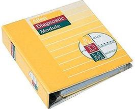 Allen Diagnostic Module Instruction Manual, 2nd Edition - $204.99