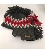 Screamer Knit Wool Hat - $11.87