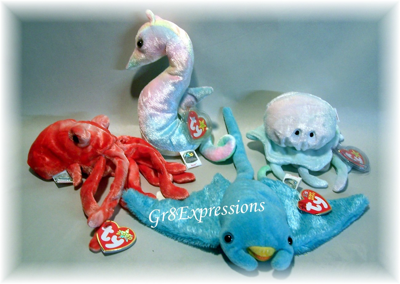3ddf6fe09a0 Ty Beanie Babies and similar items