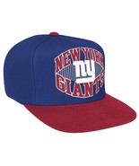 NFL Men's New York Giants Snapback Hat Cap Fits all New Classic Old scho... - $21.06