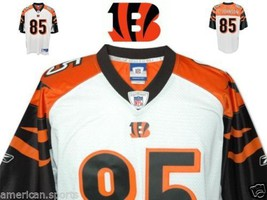 CINCINNATI BENGALS CHAD JOHNSON JERSEY XL FREE SHIPPING NEW OLD CLASSIC - €21,53 EUR