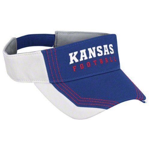 311b5a160a5b Kansas Jayhawks Royal Football adidas and 50 similar items
