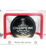 Pittsburg Penguins Stanley Cup 2009 Champions NHL Hockey Playoff Champs ... - $33.12
