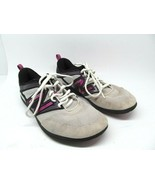New Balance Minimus WX20WB Womens Cross Training Cream Black Purple Size... - $38.22