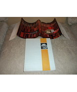 Murder Book Illustrated History of the Detective Story by LaCour HCwDJ 1971 - $22.99