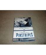 New York Yankees Players in Pinstripes HC w DJ stated 1st Ed by Vancil  ... - $4.99
