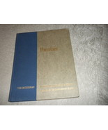 Smithsonian Illustrated Library of Antiques: Porcelain by Patterson HC 1... - $5.99