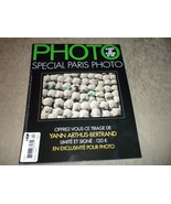 Photo Magazine # 504 Special Paris Photo 2013 issue November 2013 in French  NF - $8.79