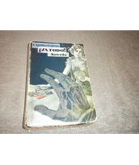 Va Todo by J Aguilar Catena 1929 Spanish pulp paperback 1st; female gamb... - $23.99
