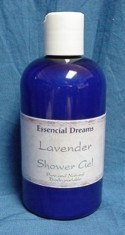 Lavender Body Wash Bonanza