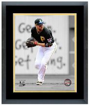 "Neil Walker 2013 Pittsburgh Pirates - 11 x 14 Matted/Framed ""Spotlight P... - $42.95"