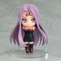 Fate/Stay Night Nendoroid Petite Rider Mini Figure Brand NEW! - $49.99