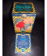 Disney Sleeping Beauty Musical Jack In The Box With Certificate & Box En... - $89.99