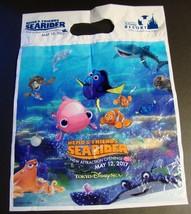 Tokyo Disney Resort 1 Plastic bag Nemo & Friend... - $5.90
