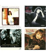 Lot of 4 CDs Patty Loveless Mary Chapin Carpenter Pam Tillis - No Cases - $2.99