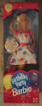 1997 Birthday Party Barbie  - Brand New - $17.99