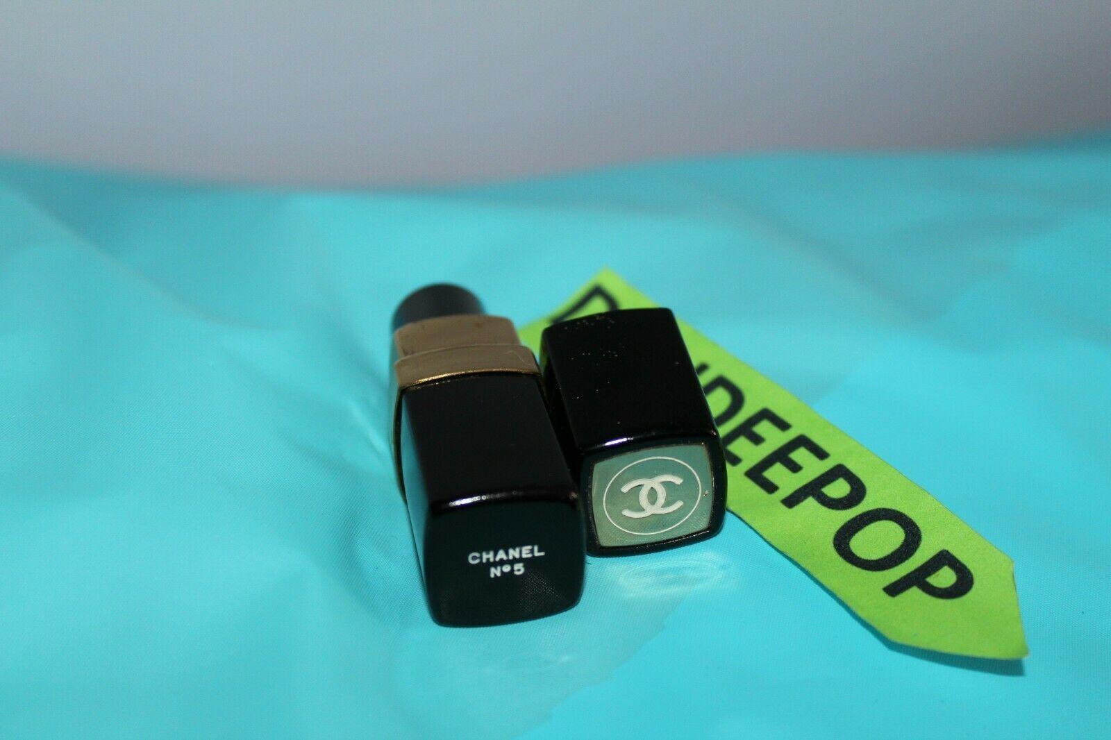 Chanel No. 5 Mini Perfume Vintage Classic image 4