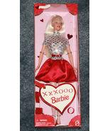1999 XXXOOO Barbie Doll - Hugs & Kisses Valentine - Mattel  - brand new - $17.99