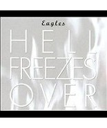 Hell Freezes Over by Eagles (Cassette, Nov-1994, Geffen) - $4.79