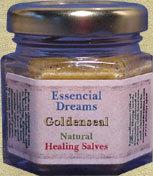 Goldensealsalve