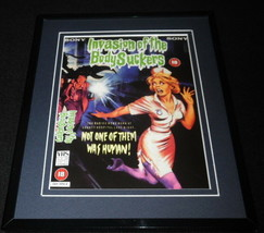 Invasion of the Bodysuckers Framed 8x10 Repro Poster Display - $32.36
