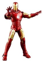 Neu Film Masterpiece Iron Man Marke 3 III 1/6 Actionfigur Hot Toys aus J... - $446.08