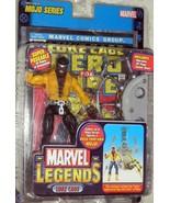 Marvel Legends MOJO Series Action  Figure: Luke Cage - $33.95