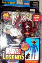 Marvel Legends - Galactus Series - Professor  X  Action Figure - 2005 - $43.50