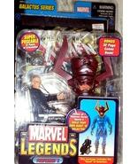 Marvel Legends - Galactus Series - Professor  X  Action Figure - 2005 - $45.00