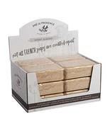 Case 12 Pre De Provence French Bar Soap Honey Almond 250g 8.8 Ounce Each... - $68.95