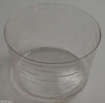 Longaberger Basket Protector No. 46027 Collectible Accessory Plastic Hom... - $10.99