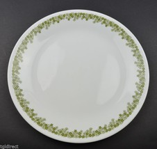 """Vintage Corning Spring Blossom Pattern Dinner Plate 10.25"""" Collectible C... - $7.99"""