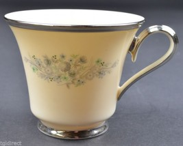 "Lenox China Repertoire Pattern Footed Cup 3"" Tall Dinnerware Retire Coll... - $25.99"