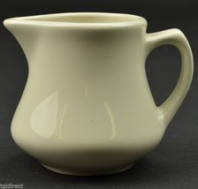 Homer Laughlin China Large Creamer Pitcher Restaurant Ware Dinnerware Ta... - $7.99