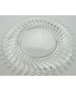 """Vintage Fostoria Glass Salad Plate Colony Pattern 7.25"""" Rd Collectible C... - $11.99"""