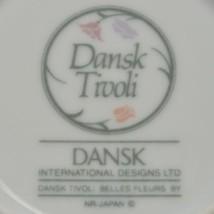Dansk China Belles Fleurs Gray Flat Cup Saucer Vintage Tableware Dinnerware Mug - $4.99  sc 1 st  Bonanza & Dansk China: 119 listings