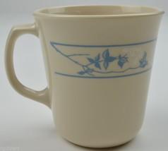 Corning China First Of Spring Pattern Mug Vintage Retired Tableware Repl... - $4.99