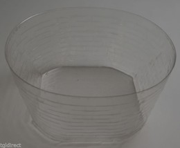Longaberger Basket Protector No. 42943 Collectible Accessory Plastic Hom... - $12.99