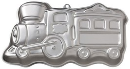 Wilton Train Cake Pan  - $24.99