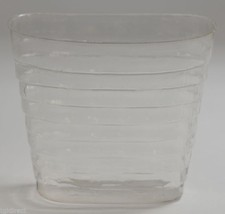Longaberger Basket Protector No. 48411 Accessory Plastic Collectible Hom... - $9.99