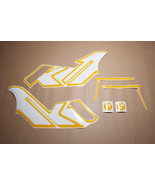 BMW K1 1988-1993 full kit decals set stickers High Quality Aufkleber Aut... - $87.00