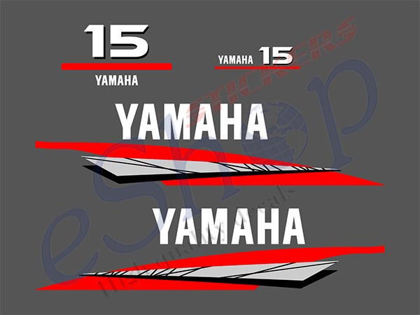 Yamaha  Stroke Outboard Hp