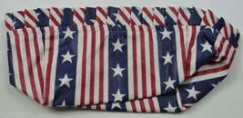 Longaberger Stand Up Basket Liner Patriot Collectible Acessory Home Deco... - $9.99