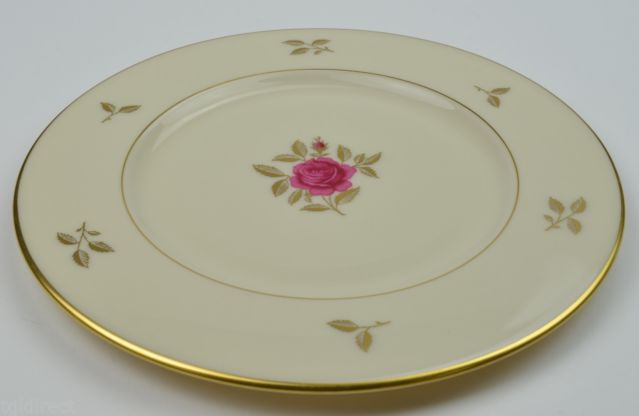 Lenox China Rhodora Pattern Salad Plate and 50 similar items
