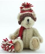 """Boyds Bears Plush Teddy Bear Cocoa The Head Bean Collection 7"""" Tall Best... - $17.99"""