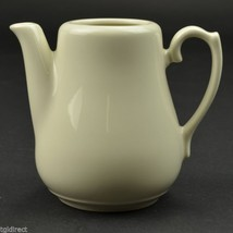 Homer Laughlin China Individual Coffee Or Tea Pot Restaurant Ware Dinner... - $12.99