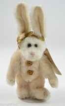 Boyds Bears The Archive Collection Moondust Poseable Ears Plush Bunny Ra... - $14.99