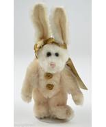 Boyds Bears The Archive Collection Moondust Poseable Ears Plush Bunny Ra... - $14.99