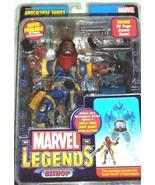 Marvel Legends Bishop Apocalypse Series (2005) - $35.00