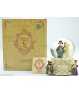 Boyds Bears Yesterdays Child Resin Music Box Handmade 1995 Collectible 2... - £21.80 GBP